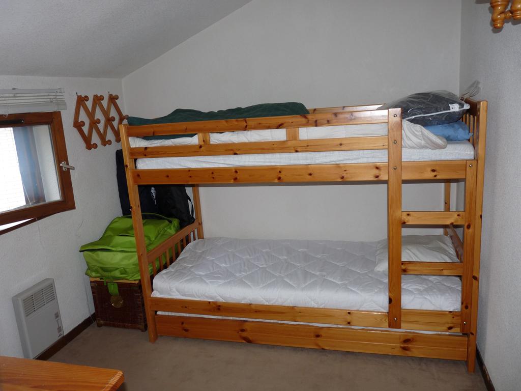 La seconde chambre