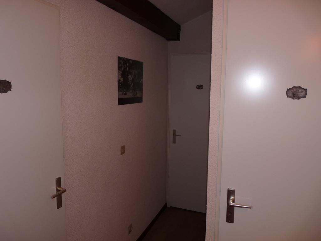 Le couloir de l\'étage