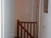 Le couloir de l'étage