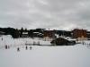 L'espace débutant et le jardin des neiges (crèche)